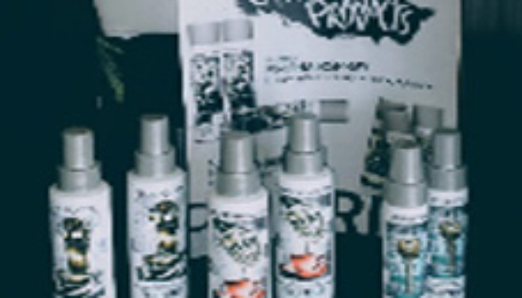 Pulp Riot Care & Styling