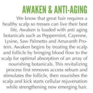 Awaken Mini TakeHome Treatment Kit