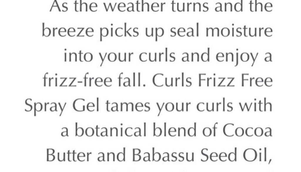 curls info2