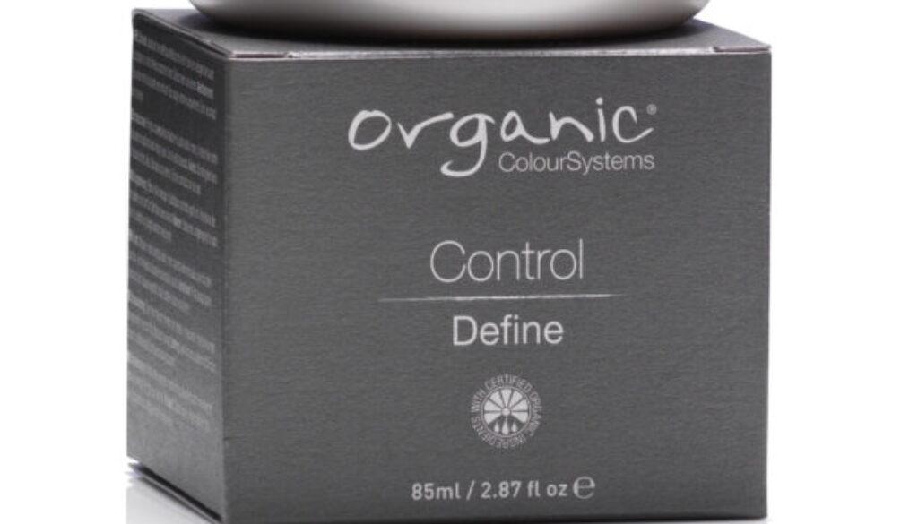 Control Define 85ml Jar + copy