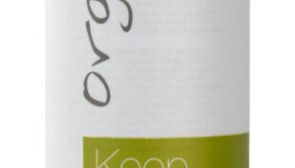 Keep Curl Shampoo 250ml