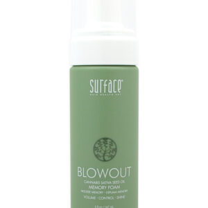 Surface BlowOut Memory Foam